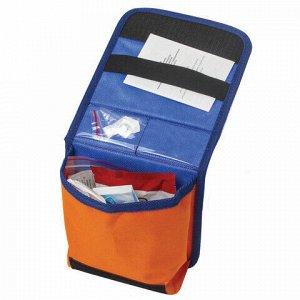 Аптечка базовый КИМГЗ-147(9+К) ФЭСТ, сумка, по приказу № 70н