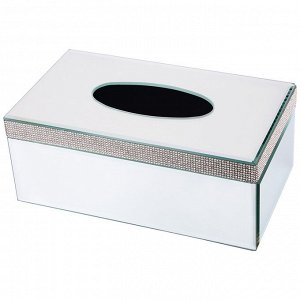"Шкатулка для салфеток коллекция ""lustre"" 25,8*14,8*10,5 см"