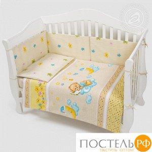 Набор для новорожденных Баиньки (арт. ННБ.001.011)