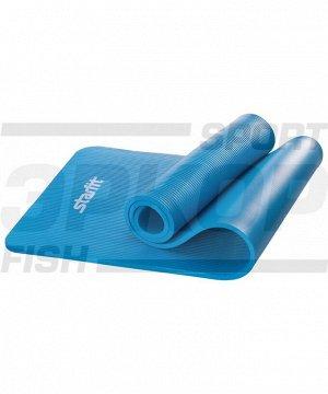 Коврик для йоги Starfit NBR разм 183x58x1,2 см 1/6 (x1)