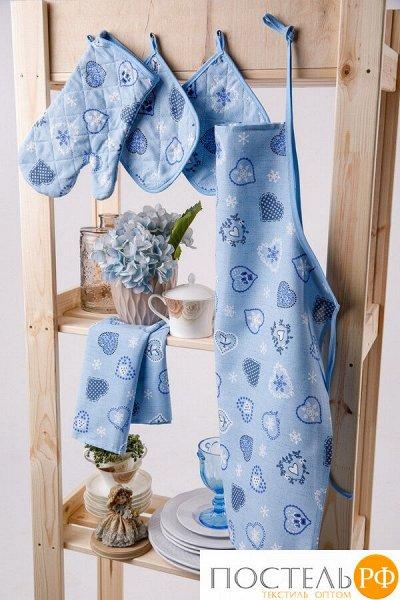НОЧЬ НЕЖНА красивый домашний текстиль. Россия — Кухонные наборы — Рукавицы и прихватки