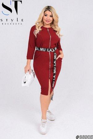 Платье 66905