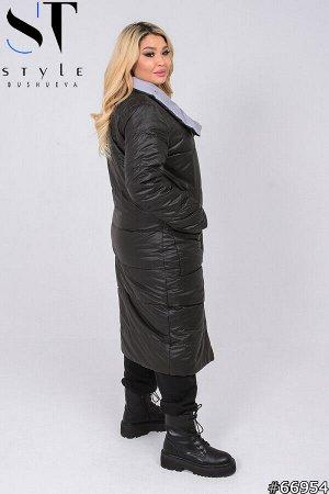 Двустороннее пальто 66954