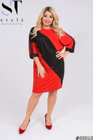 Платье 66916