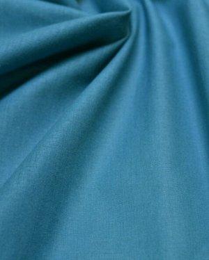 "Поплин ""Морская волна"", ВИД2, ш.2.2м, хлопок-100%, 120гр/м.кв"