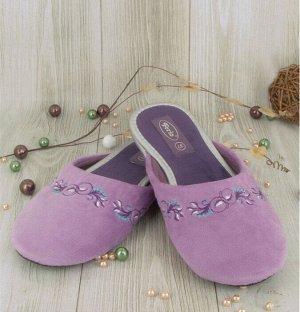 Обувь женская домашняя