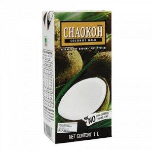 Кокосовое молоко CHAOKOH 1000 мл 1/12