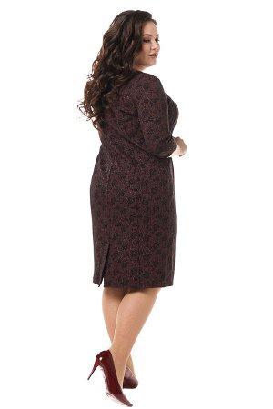 Платье-3966