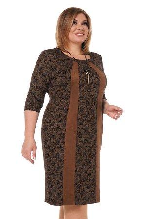 Платье-3937