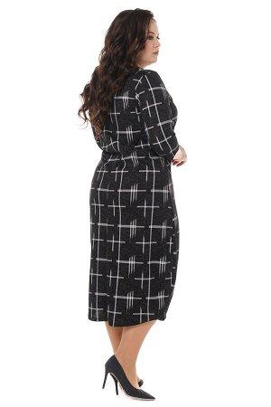 Платье-3495