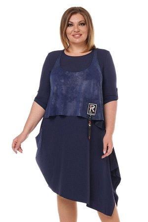Платье-3933