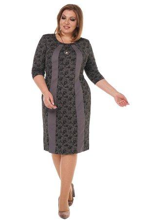 Платье-3925