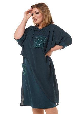 Платье-3609