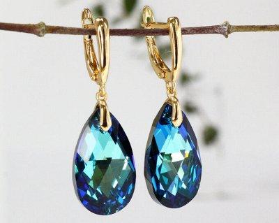 Бижутерия Ve*Vett стильная и яркая.😍   — Изделия с кристаллами Swarovski — Бижутерия