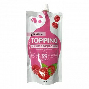 Bombbar Топпинг, 240 гр (не содержит сахара)