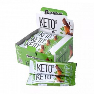 Сhikalab батончик Keto, 40 грамм (не содержит сахара)