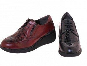 Classyco.Женские ботинки.Натуральная кожа.Испания.(арт.3031CL)