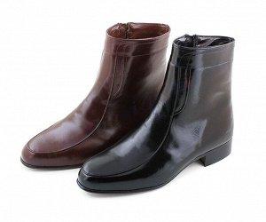 5205 MARTTELY DESIGN.Мужские ботинки.Натуральная кожа. Испания. Арт. 5205