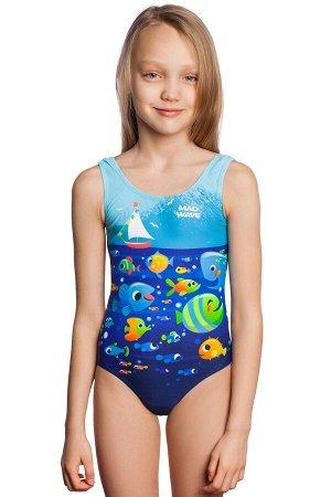 Детские спортивные купальники