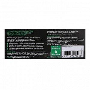Гранулят из сосновой коры UltraEffect Pro Line Maxi 28-47mm, 1,2 л