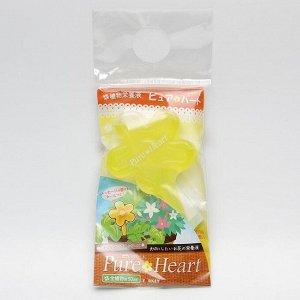 Удобрение японское универсальное YORKEY «Цветок», подарочная упаковка, 50 мл