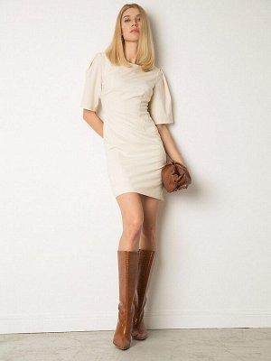 Стильное платье Эмка