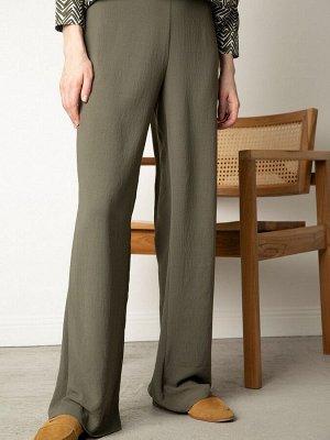 Широкие брюки D167/devid
