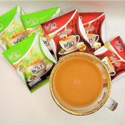 Натуральные дезодоранты. Без химии и консервантов! — Чай, кофе, сладости, кокосовое молоко — Красота и здоровье