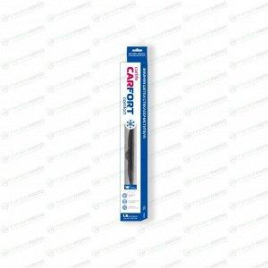 """Щетка стеклоочистителя Carfort 400мм (16"""") каркасная зимняя, с тефлоновым напылением, 1 шт"""