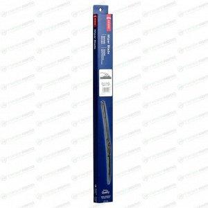 """Щетка стеклоочистителя Denso 400мм (16"""") гибридная, с графитовым напылением, для левого руля, 1 шт"""