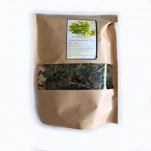Чай из листьев Папайи