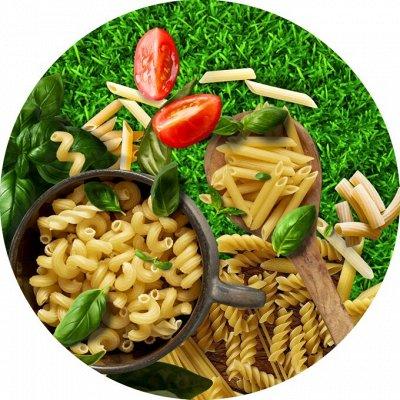 EcoFood ✦ ЦеНоПаД ✦ Полезные продукты для правил питания  — Макаронные изделия без глютена — Макаронные изделия