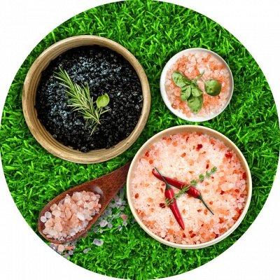 EcoFood ✦ ЦеНоПаД ✦ Полезные продукты для правил питания  — Гималайская соль — Сахар и соль