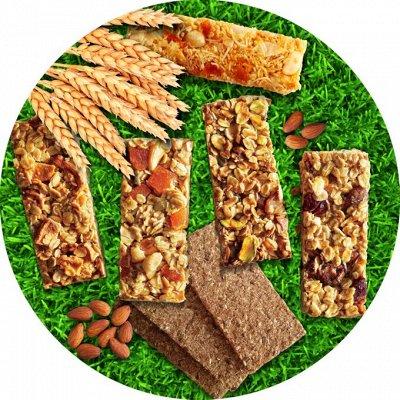 EcoFood ✦ ЦеНоПаД ✦ Полезные продукты для правил питания  — Полезный перекус — Диетические продукты