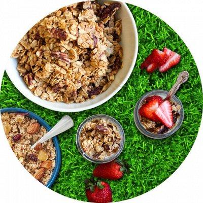 EcoFood ✦ ЦеНоПаД ✦ Полезные продукты для правил питания  — Полезные завтраки — Диетические продукты