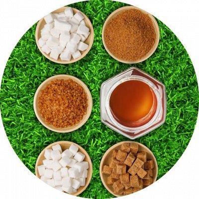 EcoFood ✦ ЦеНоПаД ✦ Полезные продукты для правил питания  — Сиропы и сахорозаменители — Диетические продукты