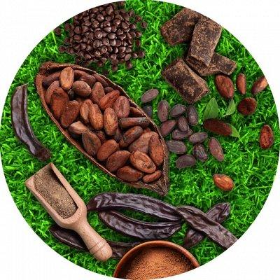EcoFood ✦ ЦеНоПаД ✦ Полезные продукты для правил питания  — Какао, Кэроб, Шоколад — Хлеб и выпечка