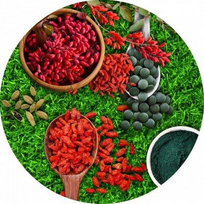 EcoFood ✦ ЦеНоПаД ✦ Полезные продукты для правил питания  — Суперфуды — Диетические продукты