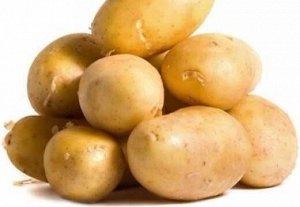 Картофель Одиссей 0,025 г
