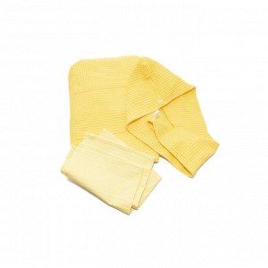Набор для сауны Gail Цвет Желтый
