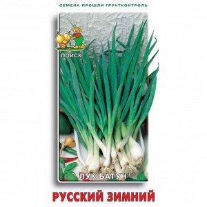 Лук батун Русский зимний ЧБ