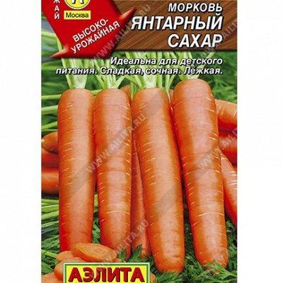 Семена АЭЛИТА: огромный выбор семян. В наличии!  — Семена лука и моркови — Семена овощей