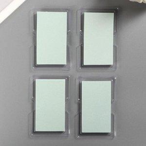 Сменные штемпельная подушечки Heidi Swapp для Minc 4 шт