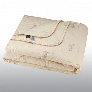 """Одеяло """"Овечья шерсть"""" Премиум  облегченное"""
