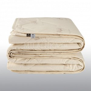 """Одеяло """"Овечья шерсть"""" Премиум стандарт"""
