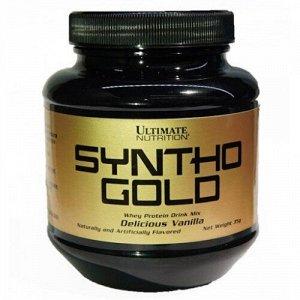 Ultimate Nutrition Syntha Gold - 35 грамм (1 порция)