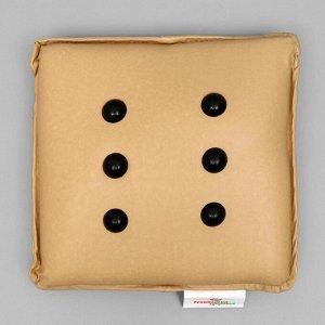 Массажная подушка BM-HT035