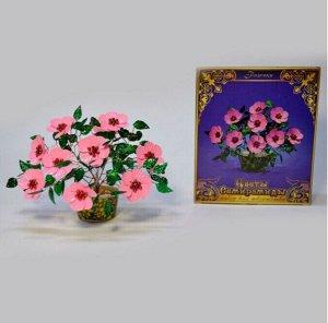 """Цветы Семирамиды. """"Розочки"""""""