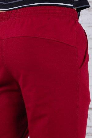Брюки              3.MM053B-красный