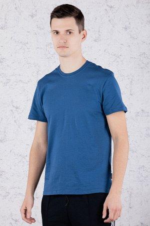 Брюки              3.MM085B-синий-тёмный